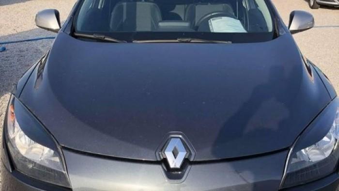 Mais uma Renault Megane entregue!